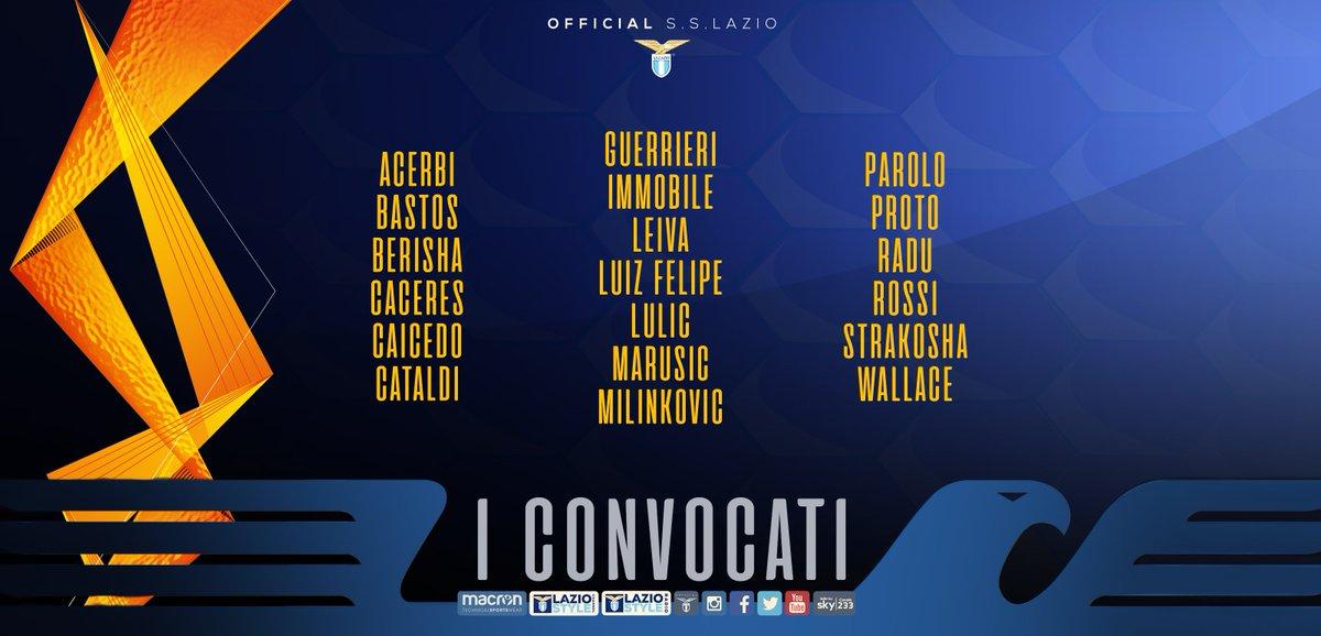 Groupe Lazio Rome