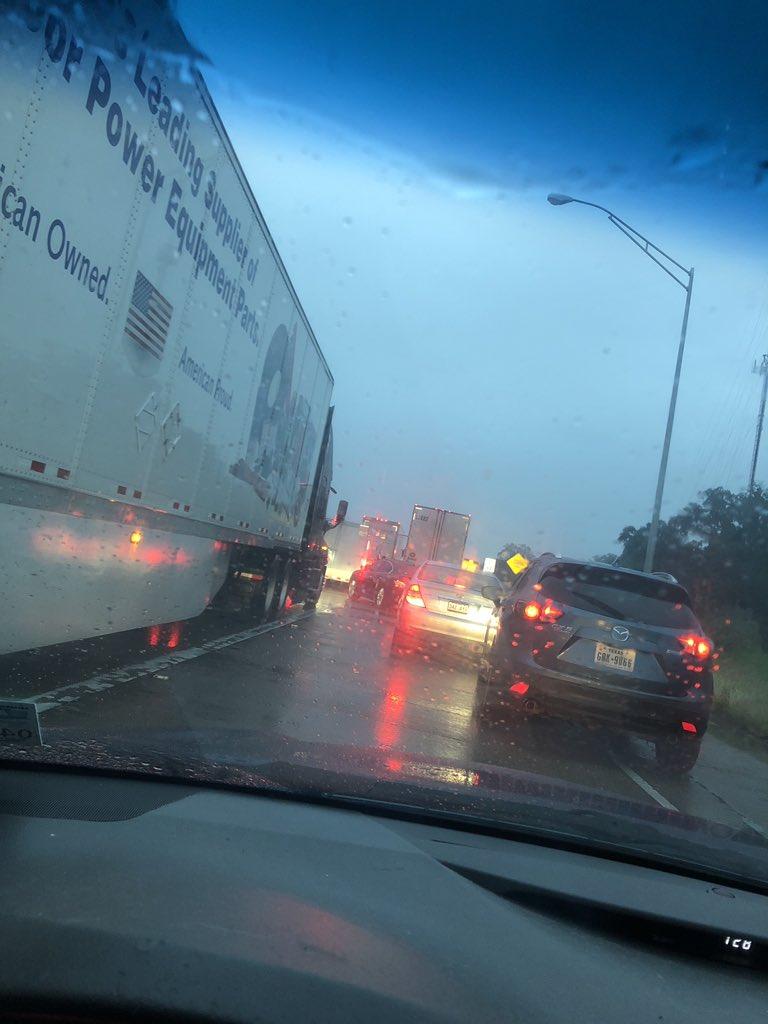 Baton Rouge Traffic on Twitter: