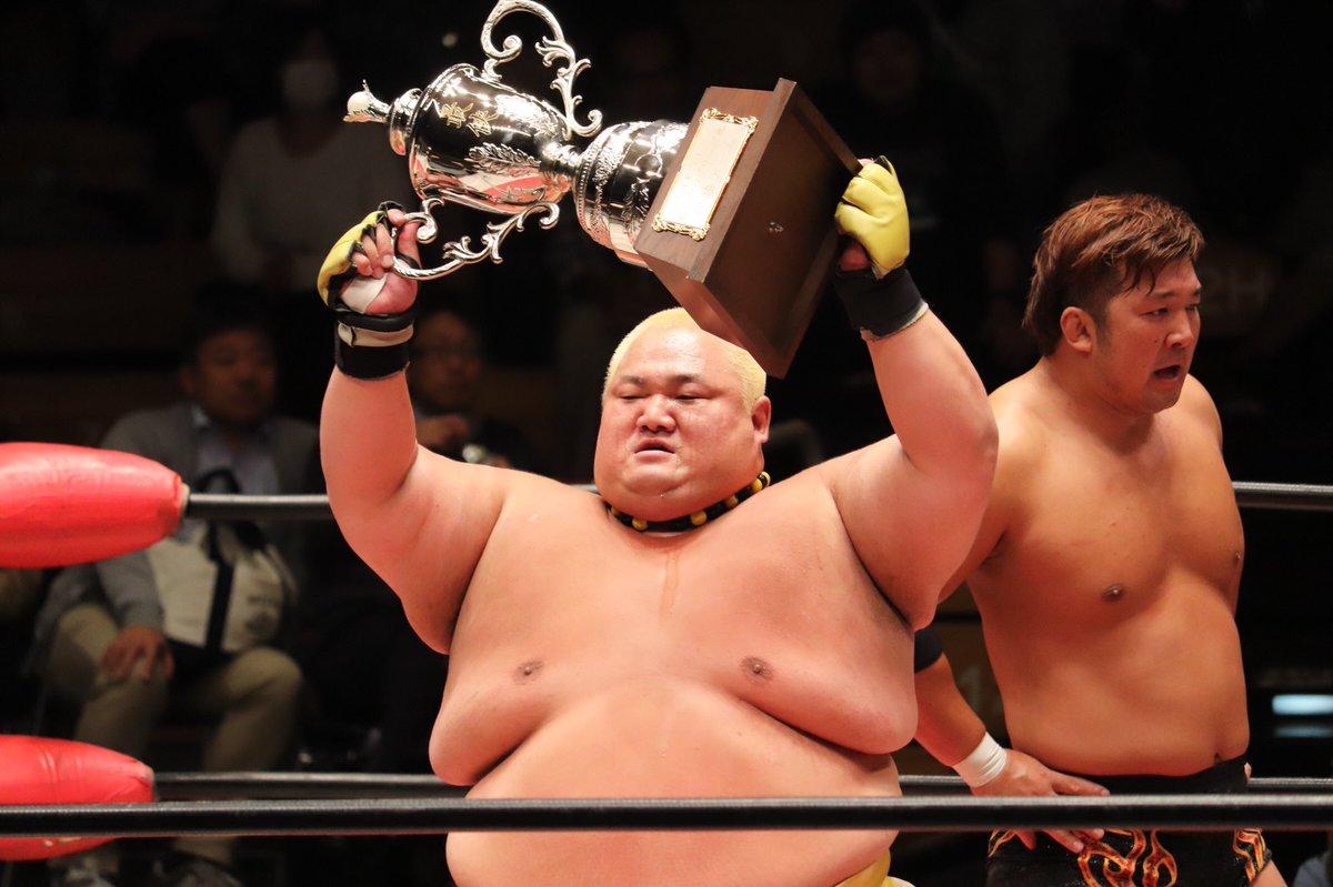 大日本プロレス BJW Official on...