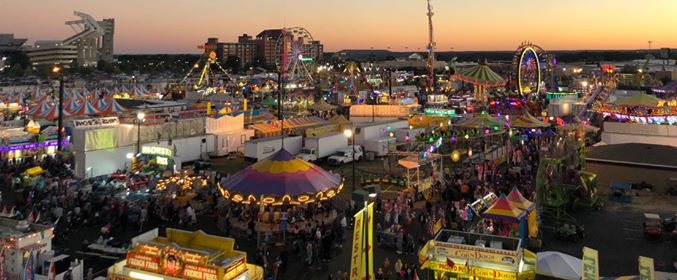 Sc State Fair >> Sc State Fair On Twitter Thank You Andrea Adams Photography For