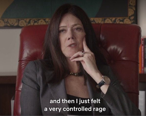"""""""Making A Murderer"""" Season 2 is fascinating. You must watch it. Although this is how you will feel the whole time. https://t.co/AH3dPcm7xN"""