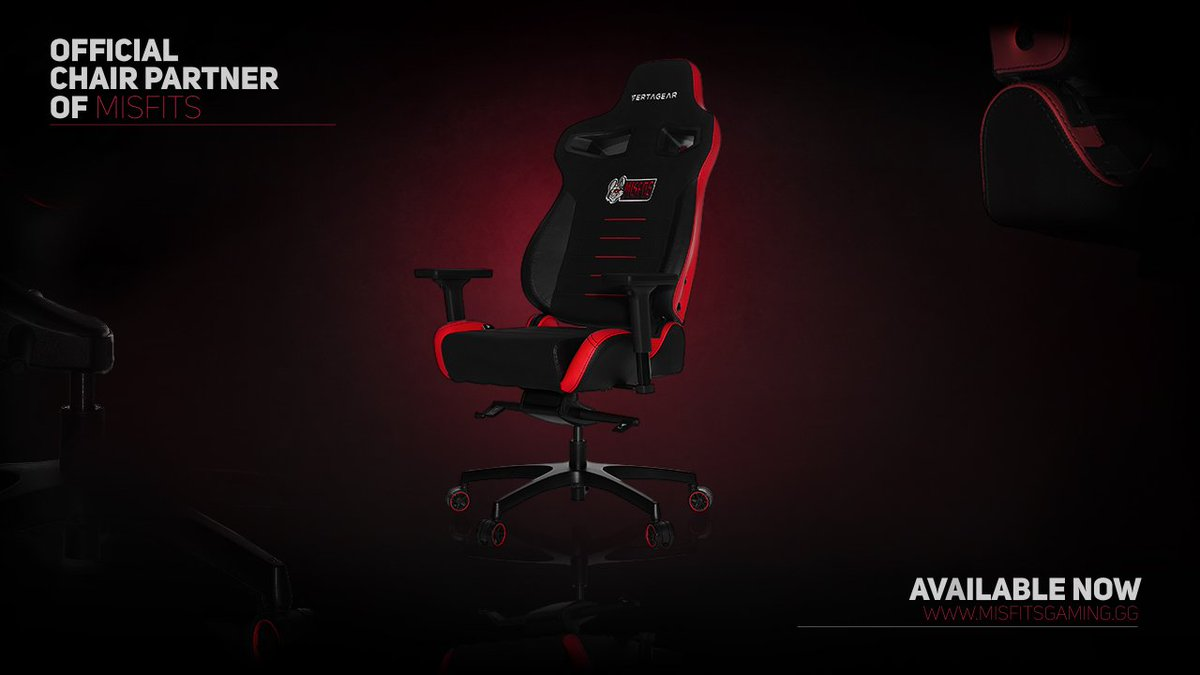 Marvelous Misfits Gaming On Twitter So Hyped About These You Ibusinesslaw Wood Chair Design Ideas Ibusinesslaworg
