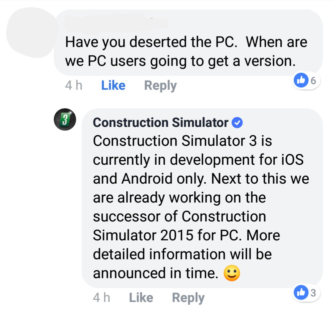 constructionsimulator3 hashtag on Twitter