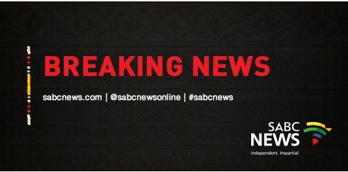 BREAKING NEWS: #NomgcoboJiba and #LawrenceMrwebi suspended with immediate effect