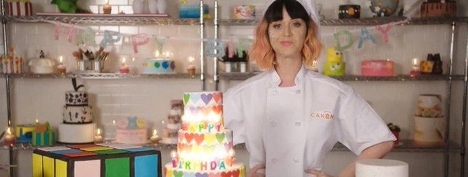 Happy Birthday, KatyPerry!