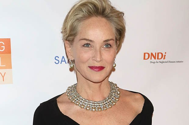 We were so honored to have @sharonstone at our 15th anniversary gala last night. @DailyMailCeleb covers the event https://www.dailymail.co.uk/tvshowbiz/article-6314063/Sharon-Stone-stuns-figure-hugging-black-dress-fabulous-necklace-charity-gala-NYC.html … #making medical history