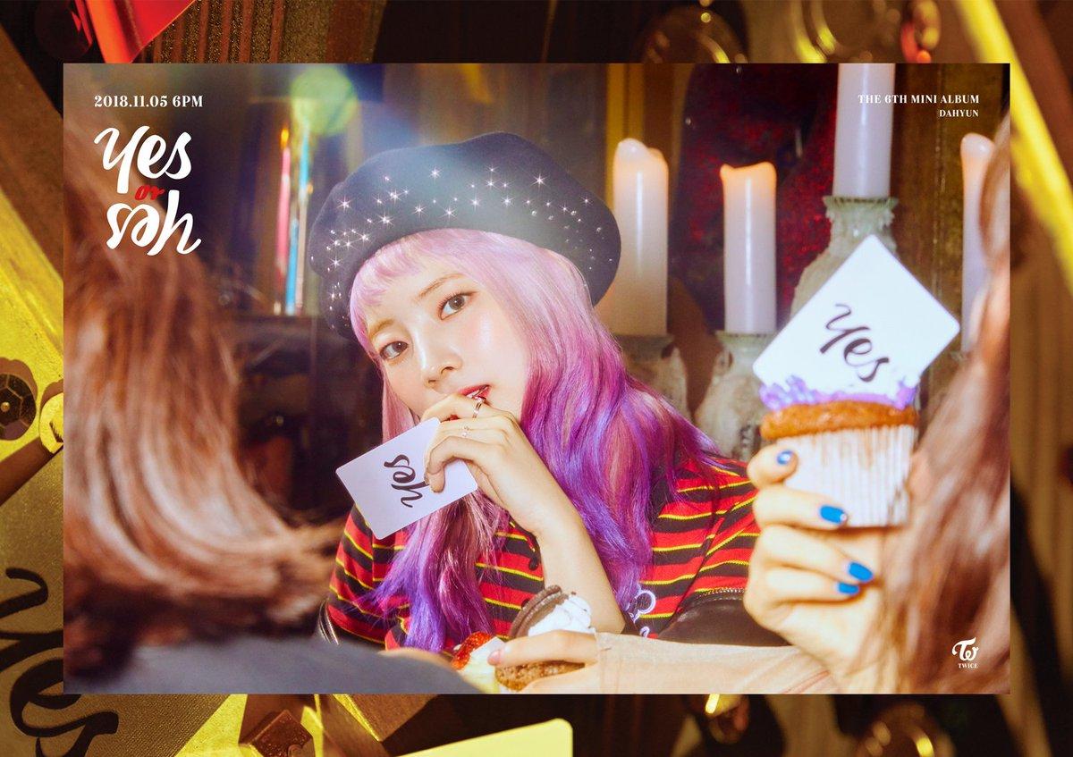 """TWICE >> Mini Album """"Fancy You"""" - Página 5 DqXLGOzW4AE3C3P"""