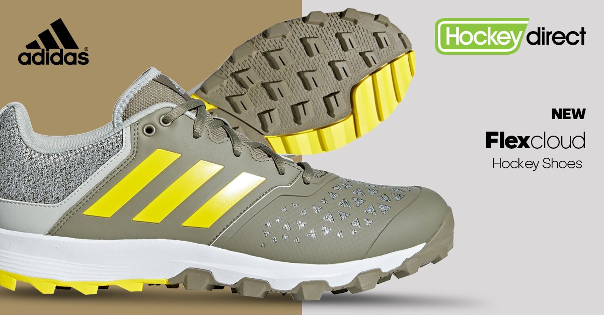 87a33f96a00c With mesh in the forefoot for ventilated comfort and an extra-durable  outsole.  adifieldhockey  adidas  flexcloud http   ow.ly xD7D30mmMJ4  pic.twitter.com  ...
