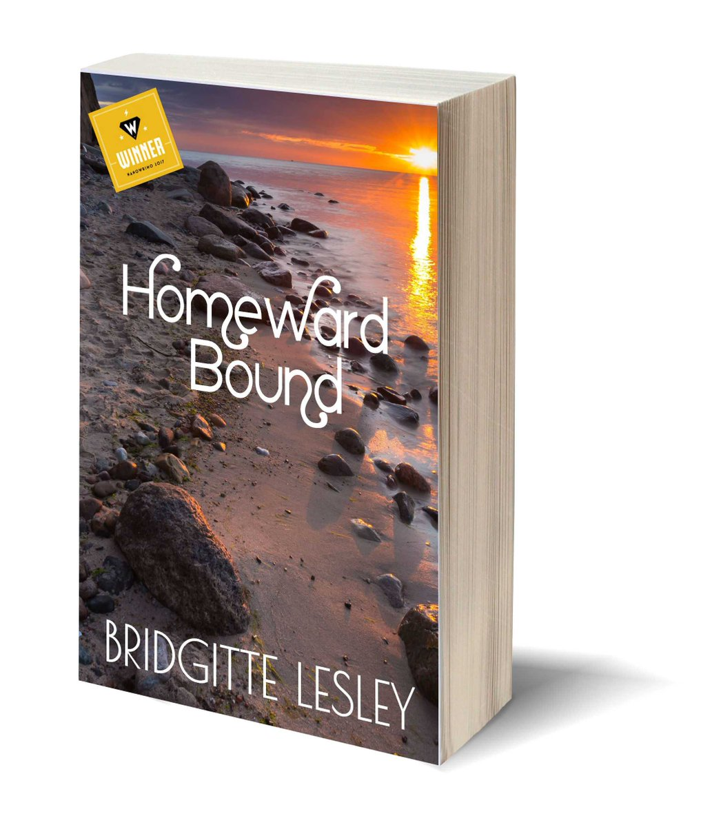 "Curiosity got the better of him! ★HOMEWARD BOUND★ - - - Smashwords http://bit.ly/2FWXFUL Lulu http://bit.ly/2D4j6SX  pic.twitter.com/nS2TYVbPXR #ASMSG #authorRT ""@BridgitteLesley http://bridgittelesley.wordpress.com/"