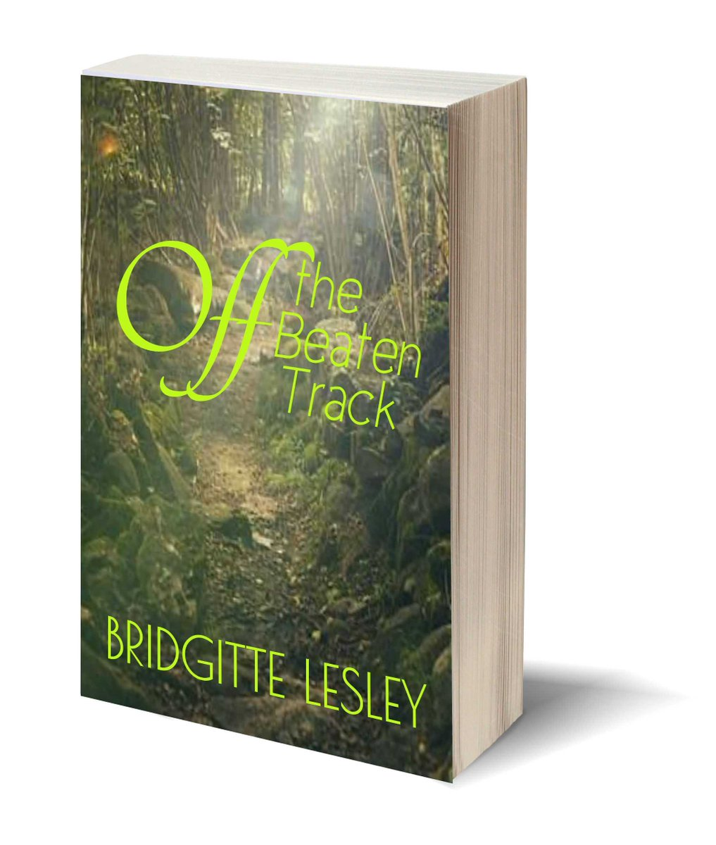 ★OFF THE BEATEN TRACK★ Childhood sweethearts who had big plans for the future! http://bit.ly/OffTheBeatenTrack-Paperback … http://bit.ly/OffTheBeatenTrack-eBook-Kobo …   http://wp.me/P4D5bw-aP  #ASMSG bookboost BridgitteLesley   pic.twitter.com/nmQumc0KVV #bookaholic