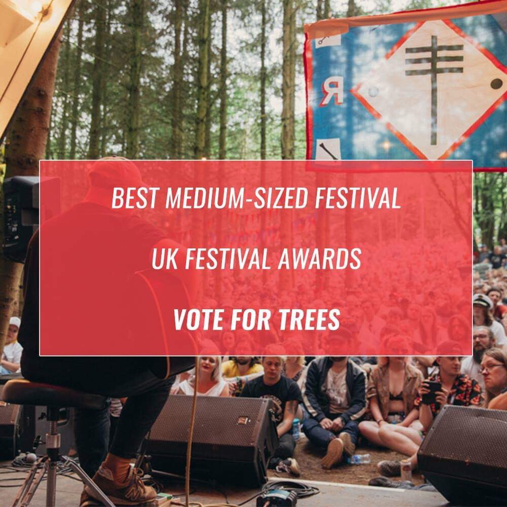 Ya got until the end of this week to vote for us at the @festival_awards! 👉 ow.ly/opf430mbQGt