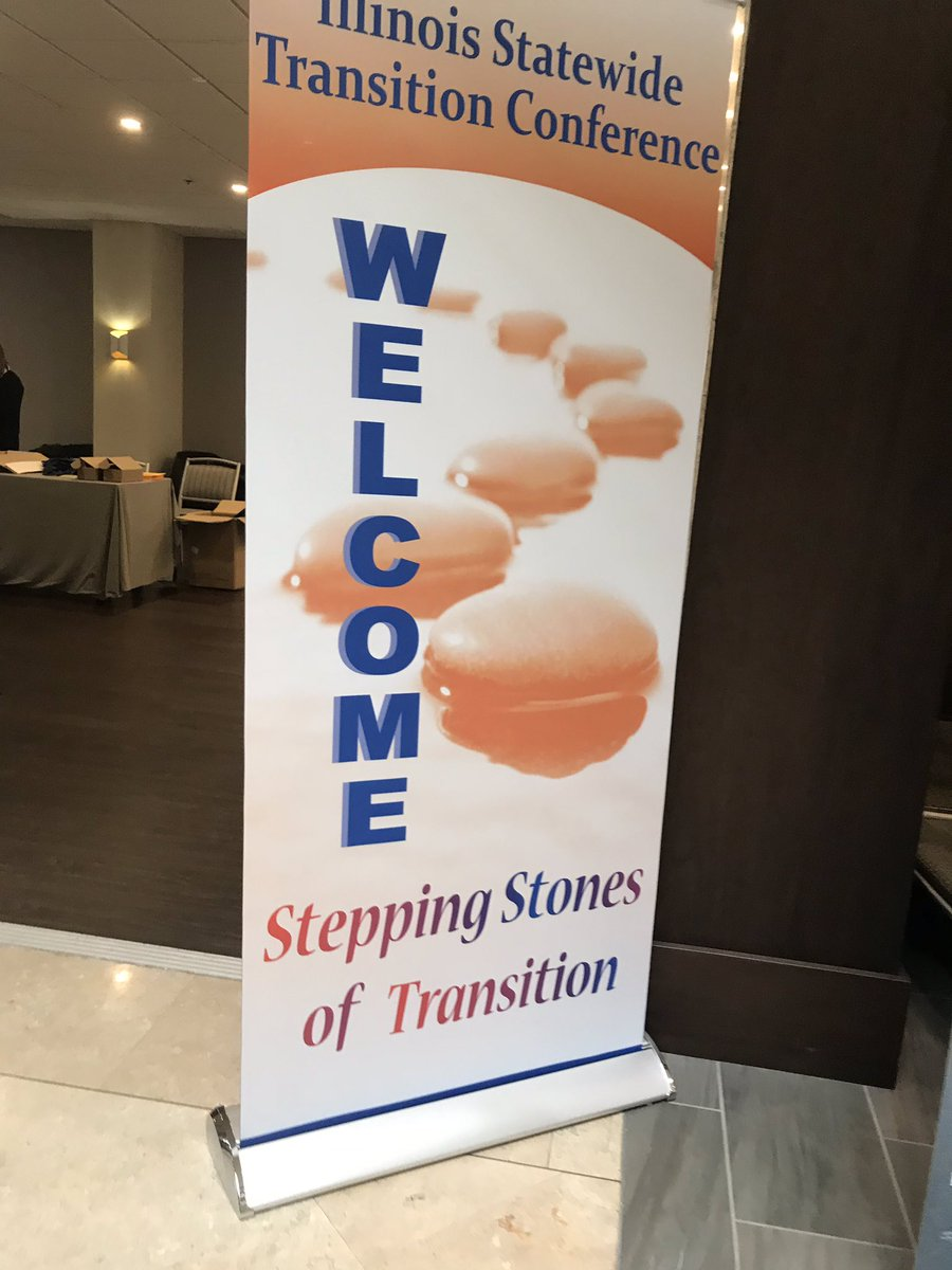 Statewide Transition Conference For >> Pam Alper On Twitter Excited To Be Attending The State Transition