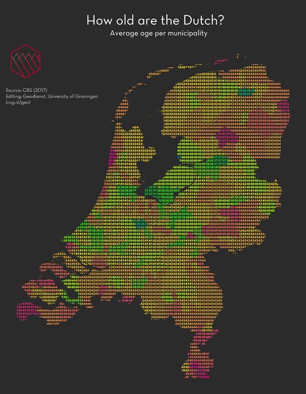 Geodienst RUG on Twitter: