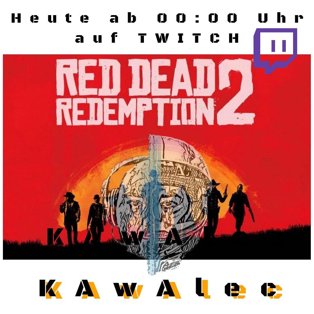 RELEASE HYPERHYPE auf Red Death Redemption II lasst uns gemeinsam das Leben als Outlaw beginnenhttp://www.twitch.tv/kawalec   #reddeadredemption2 #red #reddeadredemption #twitchdeutschland #twitchstream #twitchrelease #release #hype #deutschgamer #gamer #deutschegamer #ps4pic.twitter.com/lPvYajfNvl