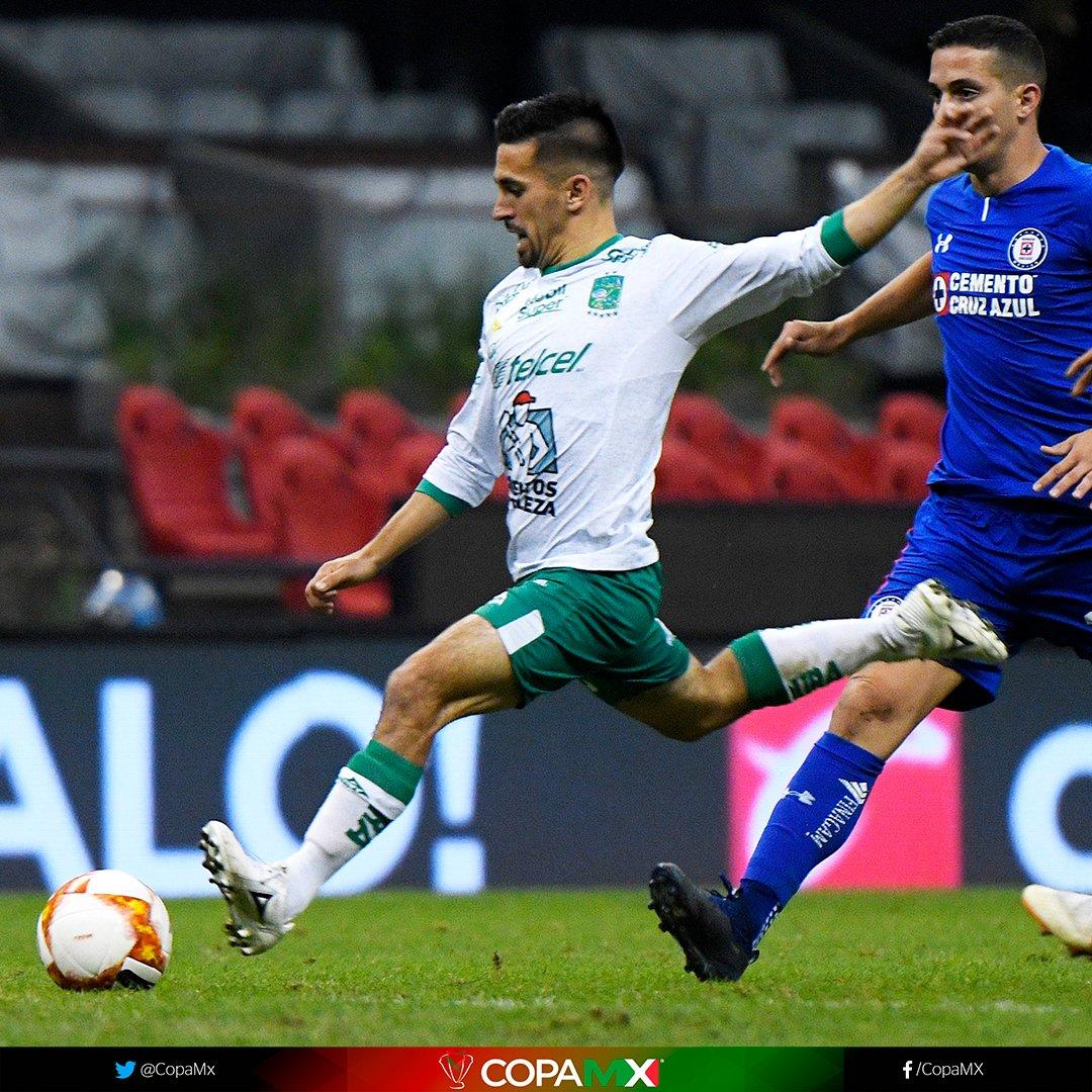 Final de la Copa MX 2018
