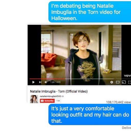 Natalie imbruglia torn übersetzung
