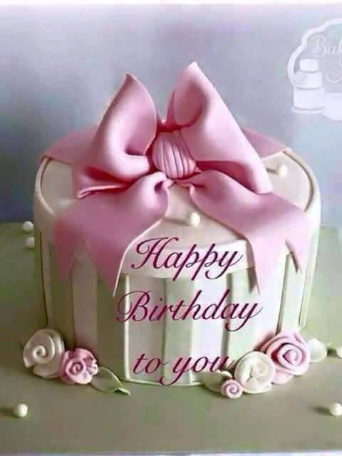 Happy birthday mam