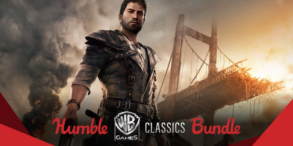 Humble Bundle On Twitter You Live You Die You Live Again Fight To Stay Alive In Mad Max Available Now In The Humble Wbgames Classics Bundle Https T Co Pgu6idpubs Https T Co Nsgzvamwj1