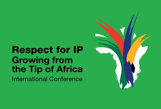 Respect for IP  Growing from the Tip of Africa Conferncia Internacional