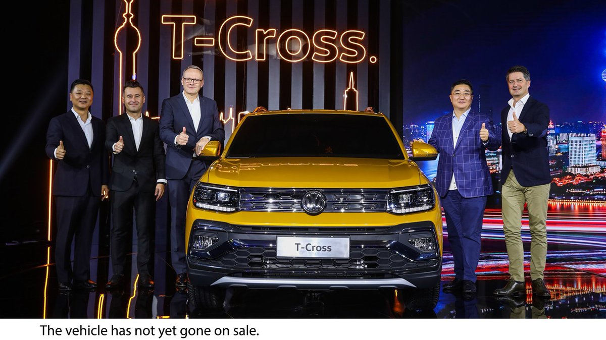 2018 - [Volkswagen] T-Cross - Page 11 DqYDqbrXgAAgLvh
