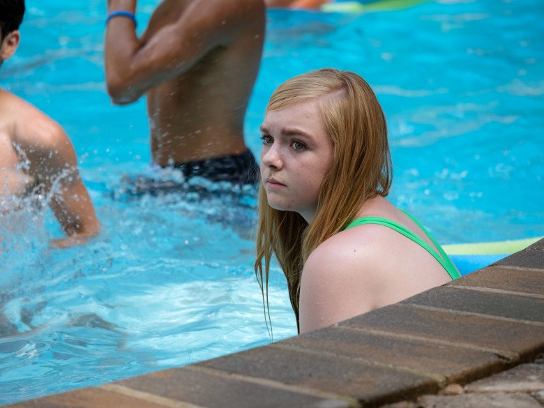 Elsie Fisher's extraordinary work in #EighthGrade remains the most honest film performance of 2018. @katerbland explains why Oscar voters shouldn't overlook it: http://bit.ly/2D8izy2  @boburnham