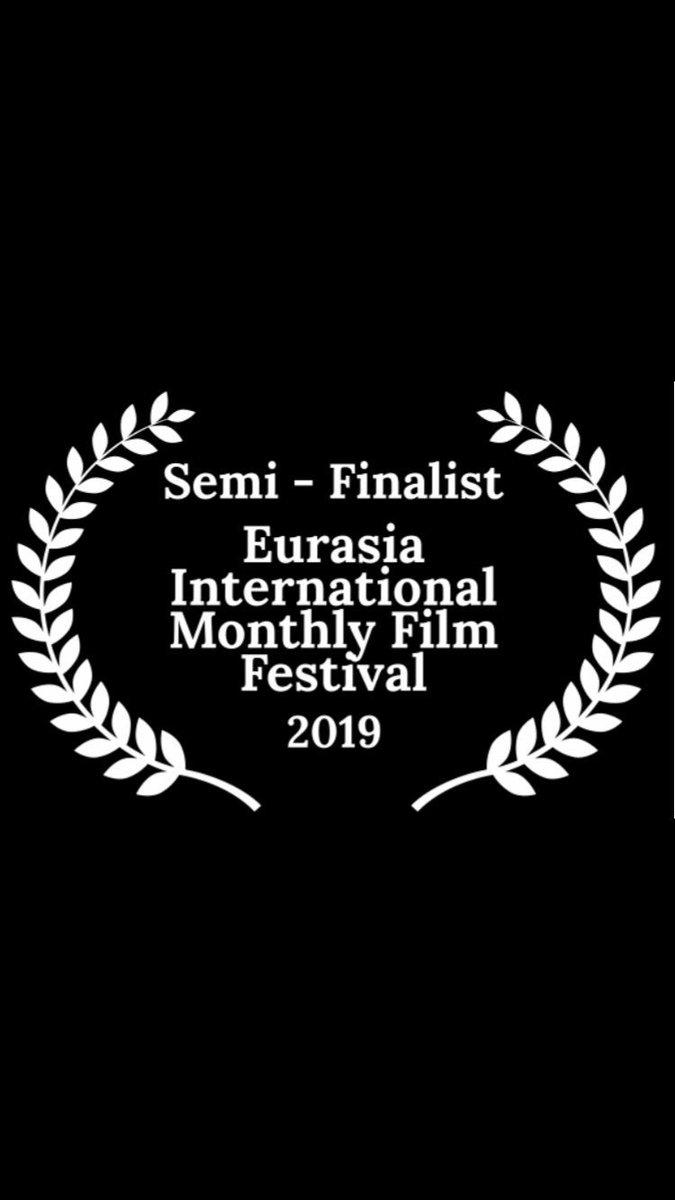 1st International Eurasia Film Festival
