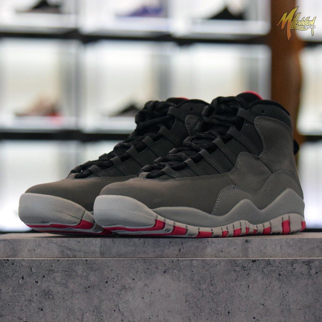 big sale b61a3 4b2f2 Millennium Shoes on Twitter: