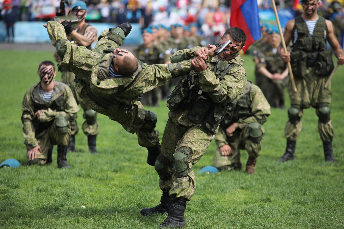Русский десантник картинки