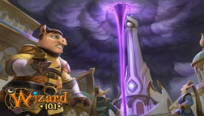 Wizard101 on Twitter: