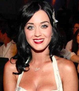 Happy 34th birthday to Katy Perry today!