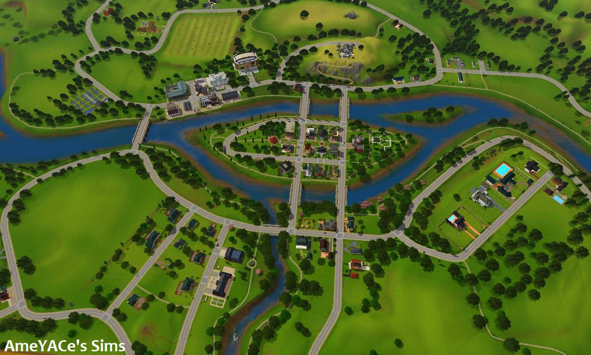 Sims3Worlds on JumPic com