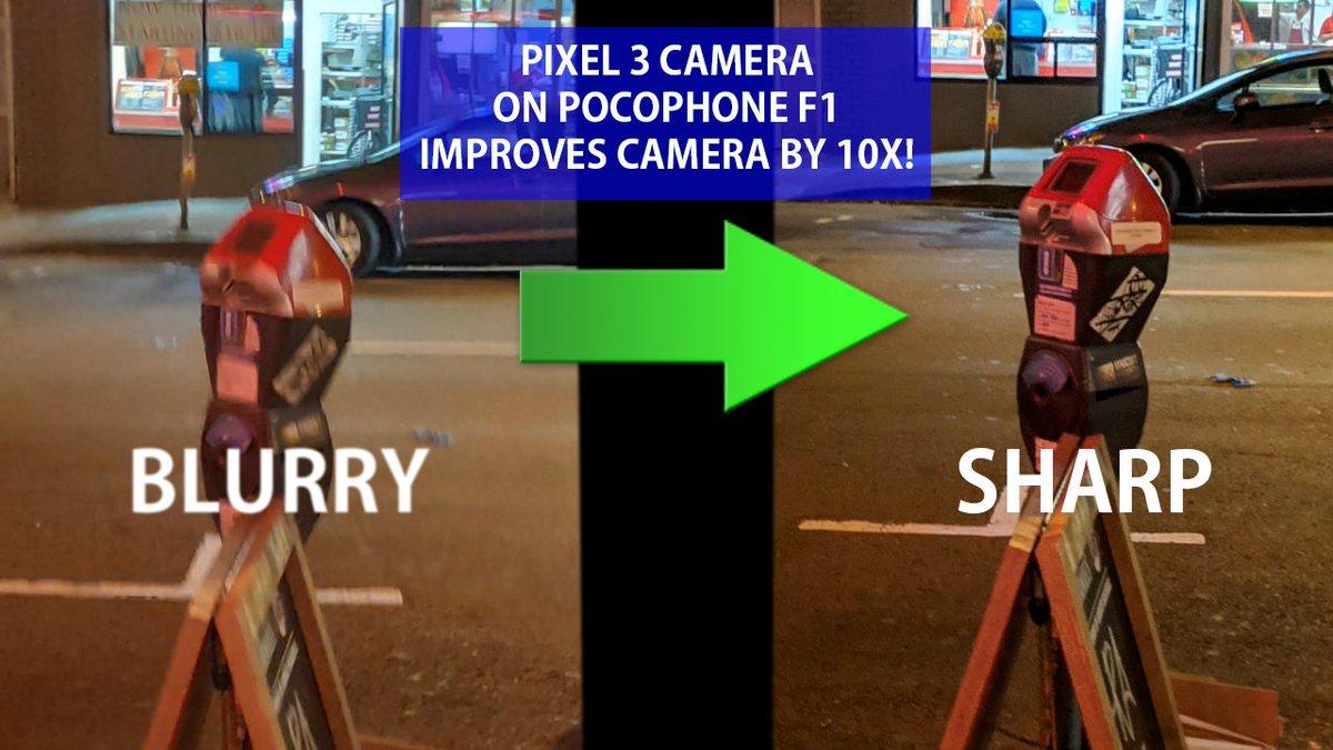 apkquick pixel 3 camera
