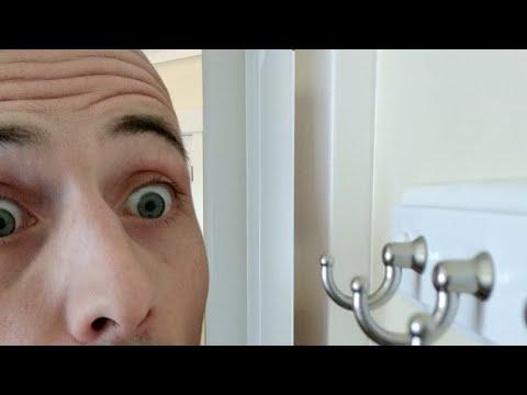 me looking amazed at hooks