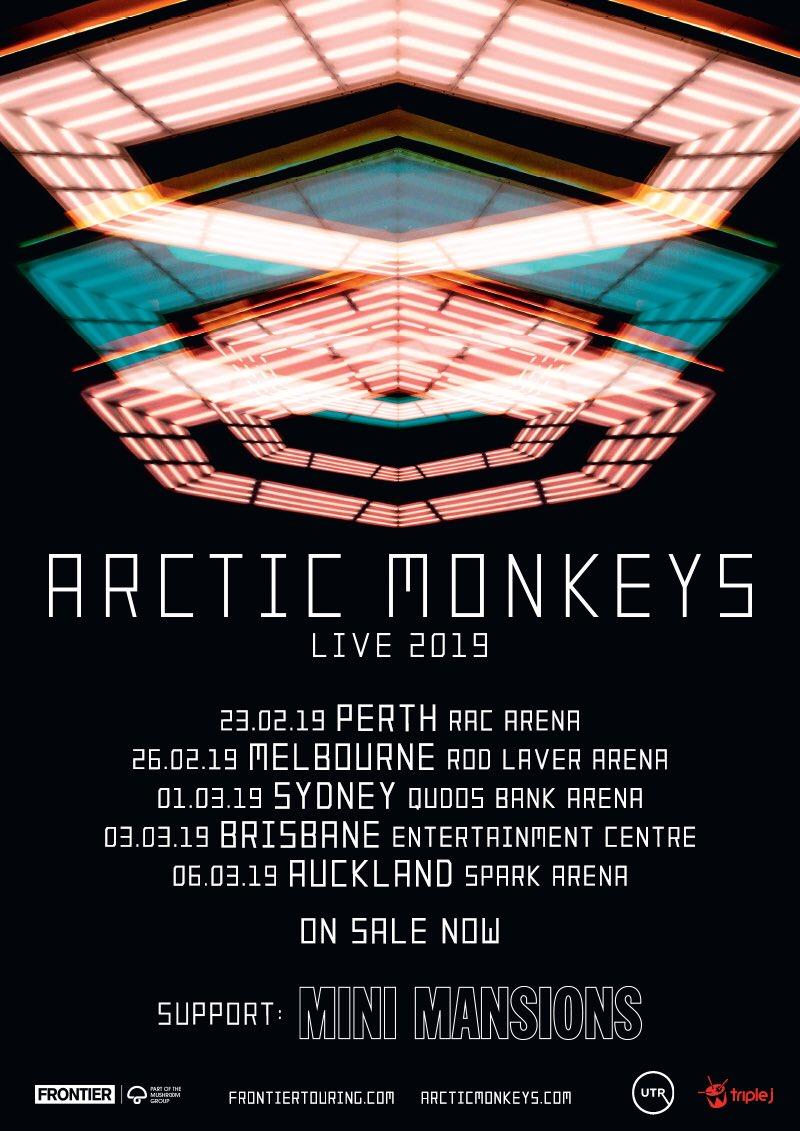 Arctic Monkeys on Twitter:
