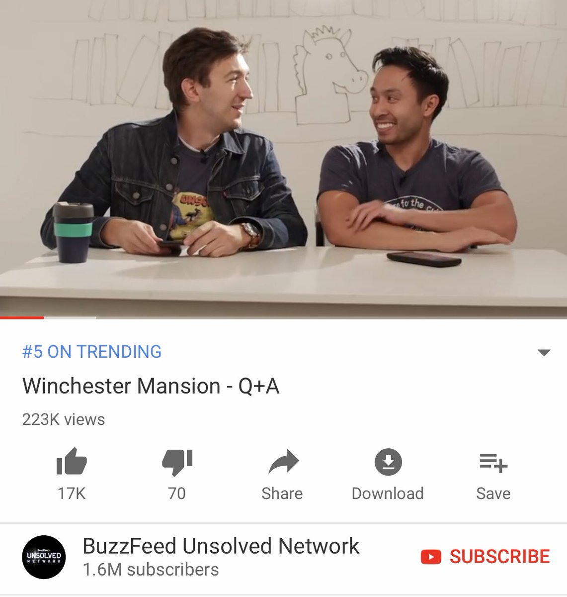 buzzfeed unsolved (@unsolvedmoments) | Twitter
