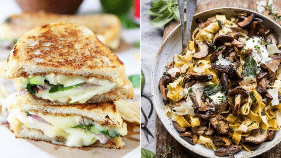Autumn #Vegetarian Dinner Recipes to Celebrate the Fresh Season https://t.co/AAA7QjsDjb https://t.co/kVKCn5bTQ5