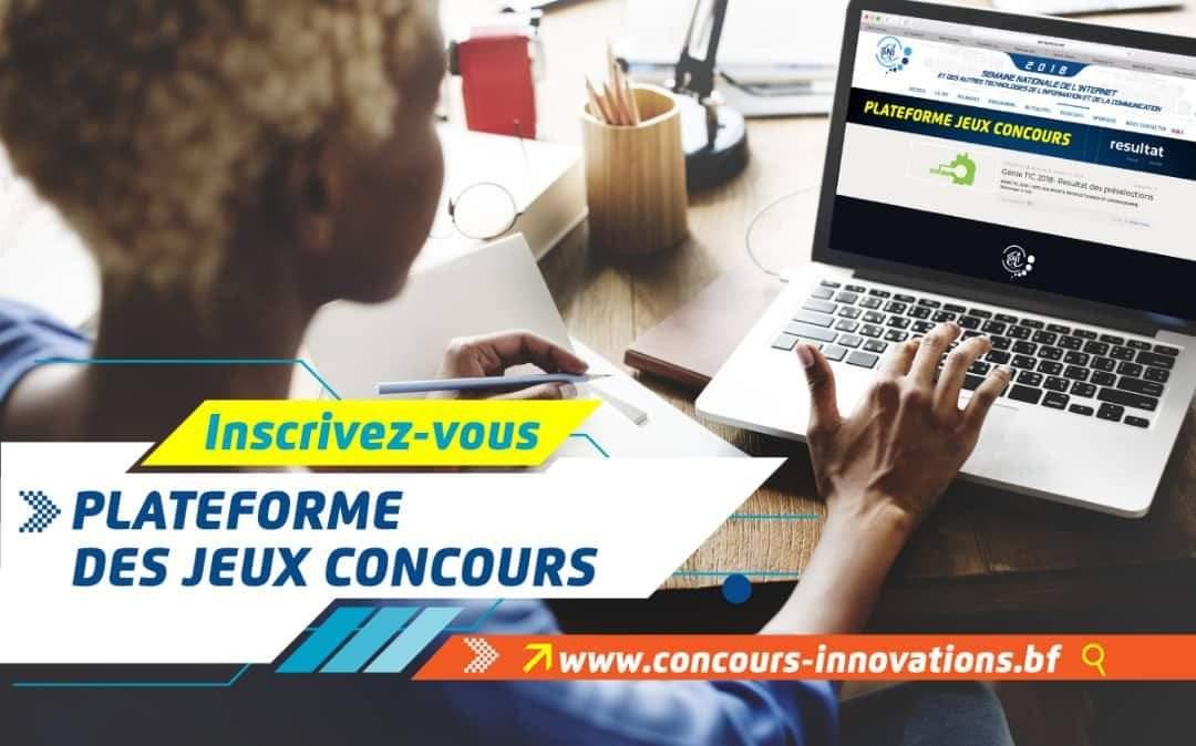 Guiguemde J Rodrigue On Twitter Sni2018 Mdenp Concours Innovations Genietic Siteweb Logiciel Hackathons Inscriptions Lwili Https T Co 23axqvgfvh Https T Co L9uv0nrn5m