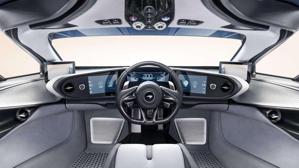 2019 - [McLaren] Speedtail (BP23) - Page 2 DqYowb-XgAEOwa7