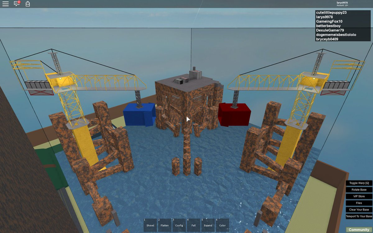 strucid rig roblox