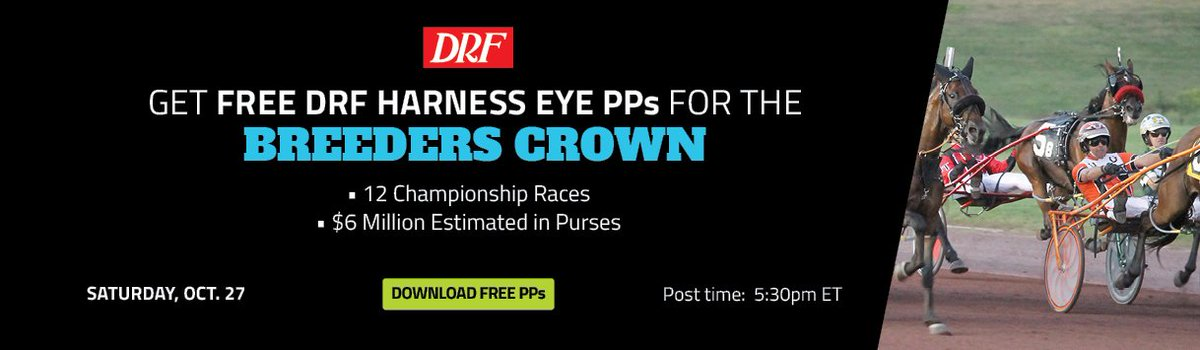 DRF Harness on Twitter: