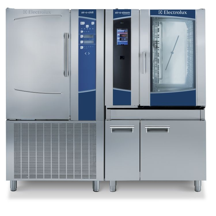 Are you in need of an innovative solution for your culinary business? Discover the Electrolux Professional air-o-system that provides an integrated Cook and Chill process. https://t.co/EOQdyfC33B