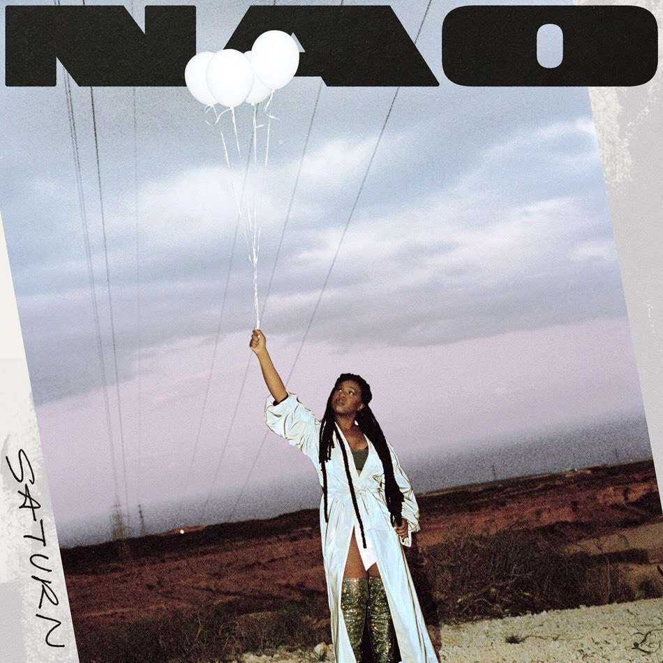 8 HOUR TAKEOVER DONE!!!! #SATURNRADIO SATURN OUT NOW!!!! 💫 🎈 cc: @thisNAO