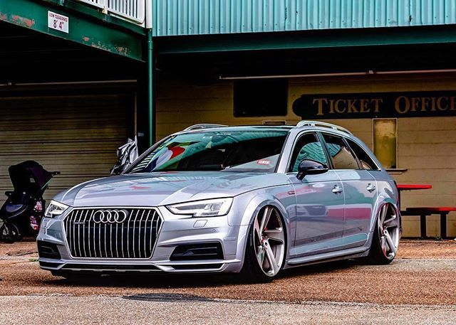 Wagonsdaily On Twitter Nsfw Aka The Peep Show Audi Allroad