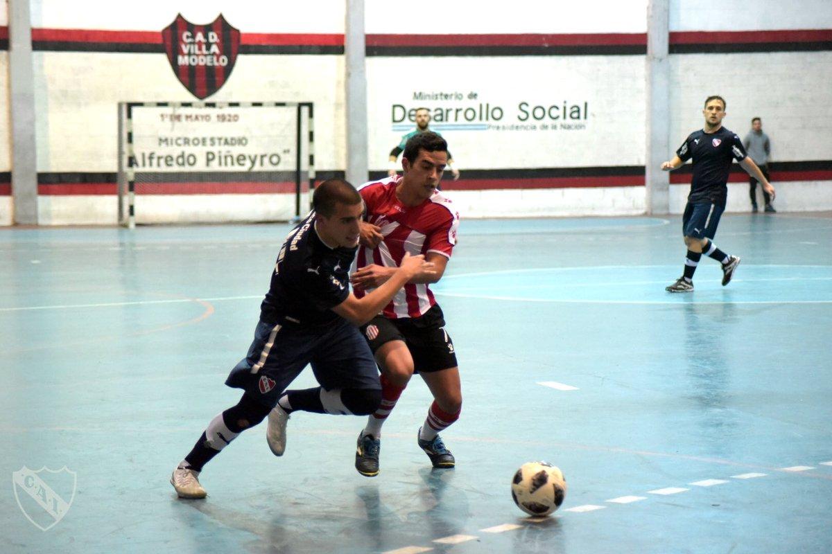 El Futsal definirá la permanencia