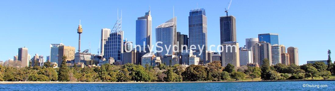Only Sydney Australia