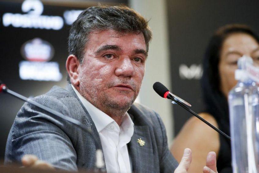 6de6941c91 Líderes da Gaviões fazem cobranças a Andrés em reunião no Corinthians  https   t
