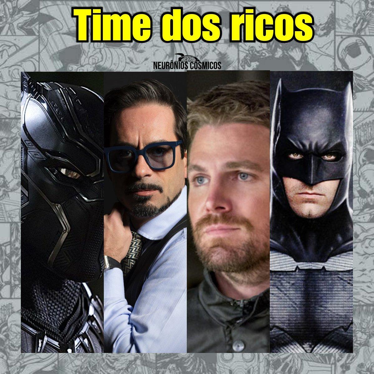 Tags #neuronioscosmicos #aracaju #sergipe #culturapop #nerd #geek #nco100kpic.twitter.com/LSFKlI0Lcz