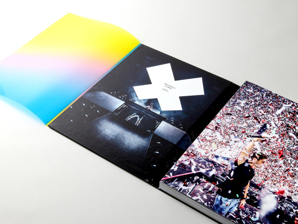 Martin Garrix lança livro sobre sua vida de DJ Life =Crazy https://t.co/rQmrseMll0 https://t.co/MsuplbXtQe