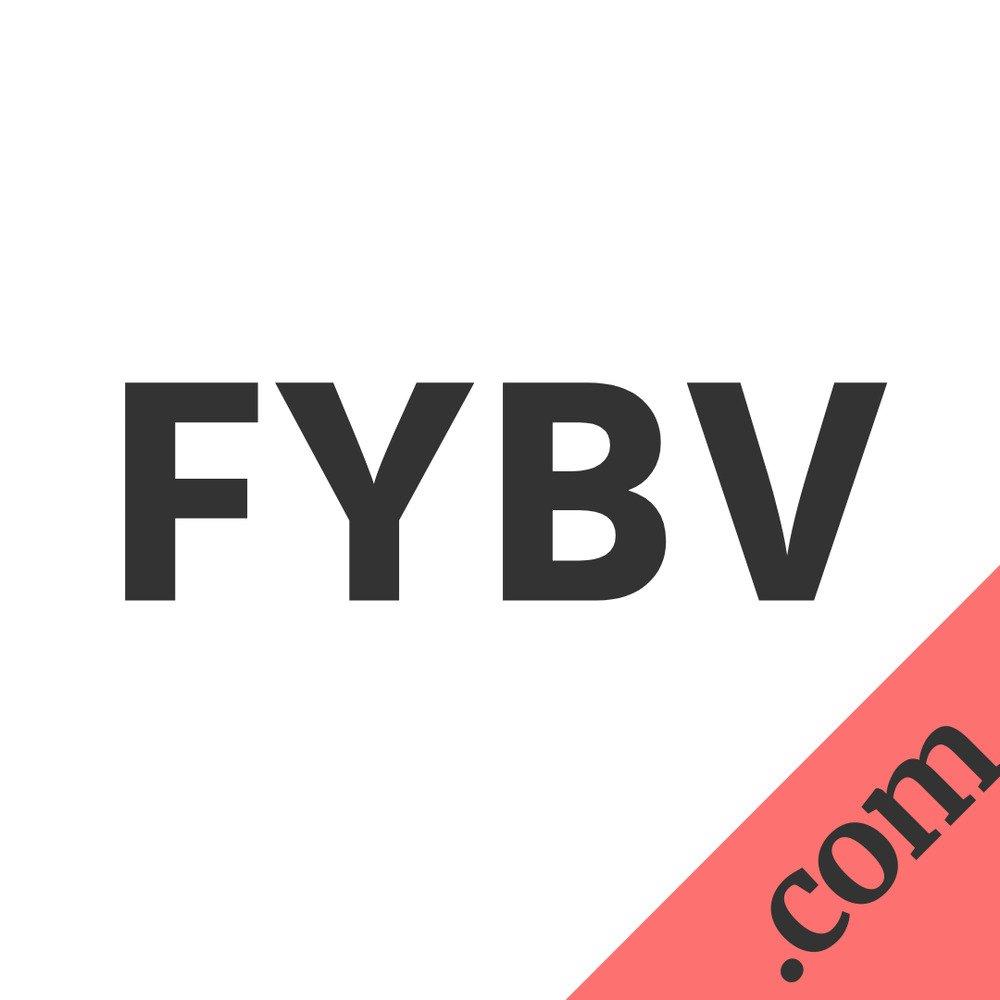 #FYBV.com - 4 Letter Domain Name *NO RESERVE* Top Level Domain LLLL .com https://goo.gl/MofwpL pic.twitter.com/DTIyaKti23