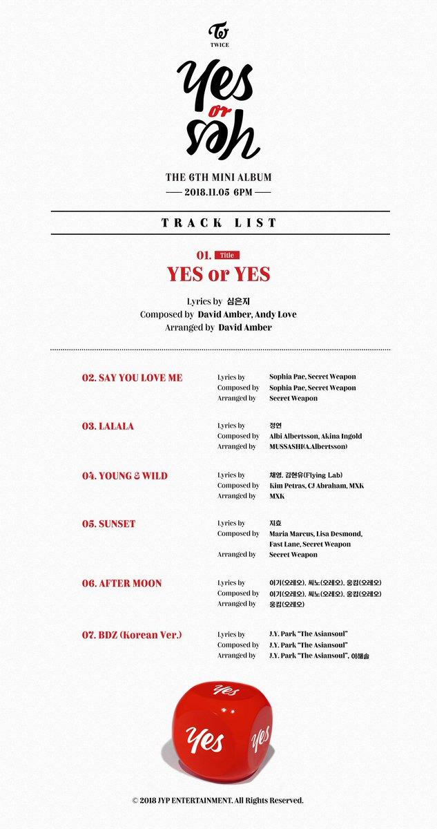 "TWICE >> Mini Album ""Fancy You"" - Página 5 DqZv03nUcAAcL0V"